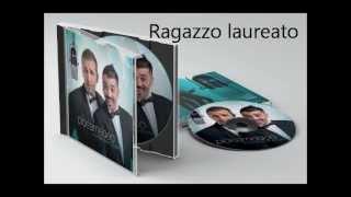 Pio e Amedeo - Ragazzo laureato (cover Jovanotti - Ragazzo fortunato)