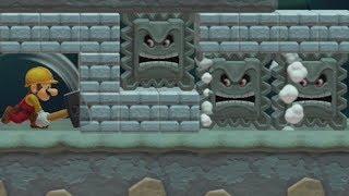 Super Mario Maker 2 - Endless Mode #151
