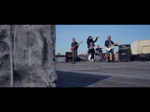 Maggie D-Lazurowy Brzeg (Official Music Video)