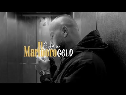 BOJAN - MARLBORO GOLD (prod. by ThisisYT & Nihlo)