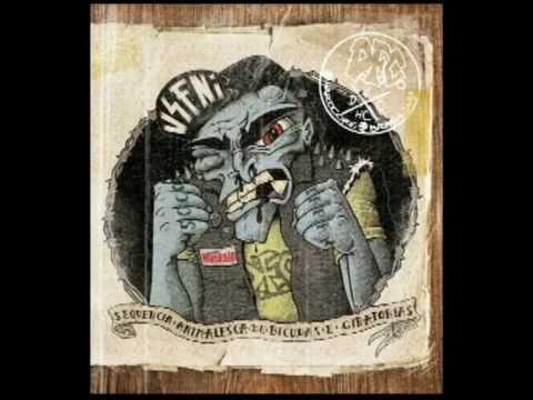 D.F.C. - Sequência Animalesca De Bicudas E Giratórias (LP VERSION)
