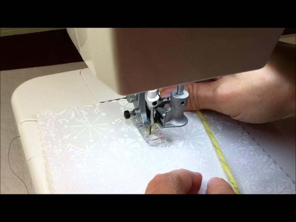 Babylock Sashiko Machine Techniques Preview YouTube Beauteous Sashiko 2 Sewing Machine