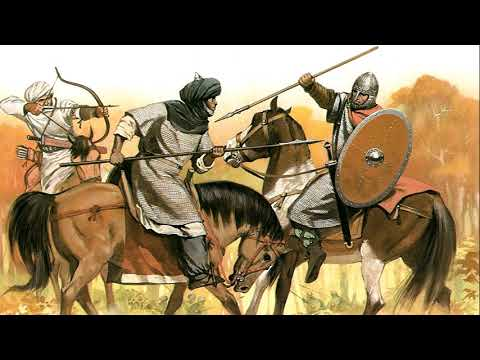 Абд ар-Рахман ибн Абдаллах эль-Гафики - арабский военачальник и государственный деятель.