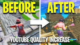 How to Fix YouTube Pixelation (Improve Video Quality)