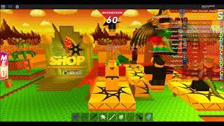 supertyrusland23 jouant roblox 33 STD2 250 Streak Edition