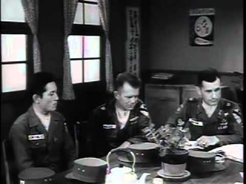 "Korean DMZ Conflict: ""Korea and You,"" an Army Film on US Troops in South Korea (ca. mid-late '50s)"