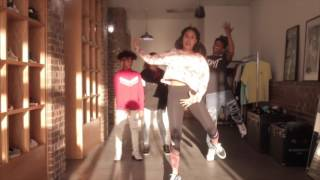Mike WiLL Made It   Gucci On My (Official Dance Video) ft  21 Savage, YG, Migos