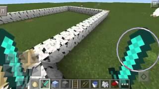 Minecraft PE | Обзор Аддонов | Ep.001 | Первое видео в 2016 году!