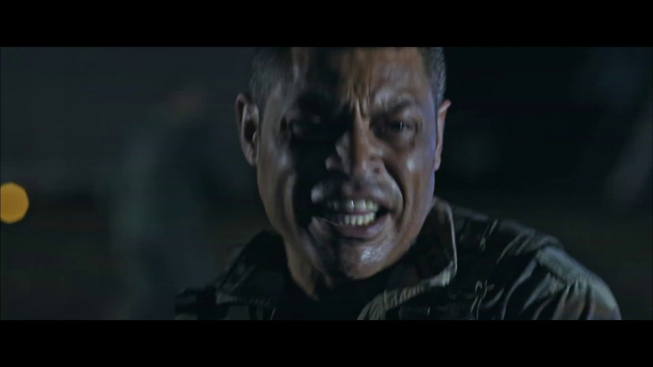 Infeccion Exterminio Mundial Trailer Oficial Youtube