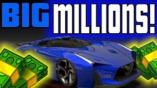★FACECAM★GTA $21 MILLION GRIND+GTA FREE MOD CARS+GTA CAR MEET★(GTA MILLIONS~GTA MONEY~GTA CARS)