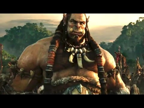 WARCRAFT : le Commencement (2016) SPOT TV streaming vf