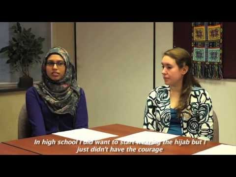 Students on Discrimination Clip 5