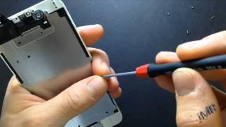 OFFICIAL: iPhone 6 Screen Repair Tutorial