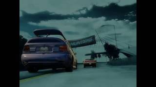 Zagrajmy W Need For Speed: Undercover 2008 #3 Nowe Auto FORD ESCORT COSWORTH RS