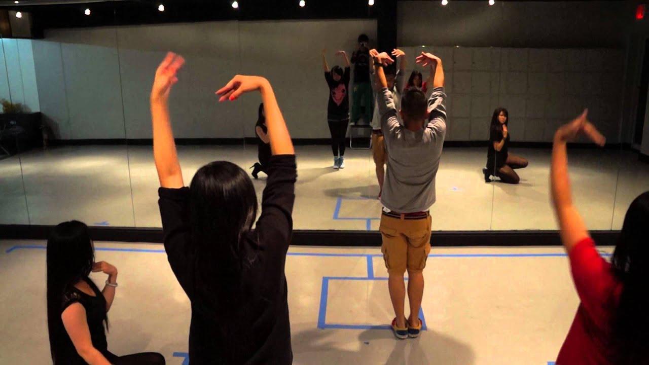 蔡依林JOLIN- 大藝術家 (完整舞蹈版) - YouTube