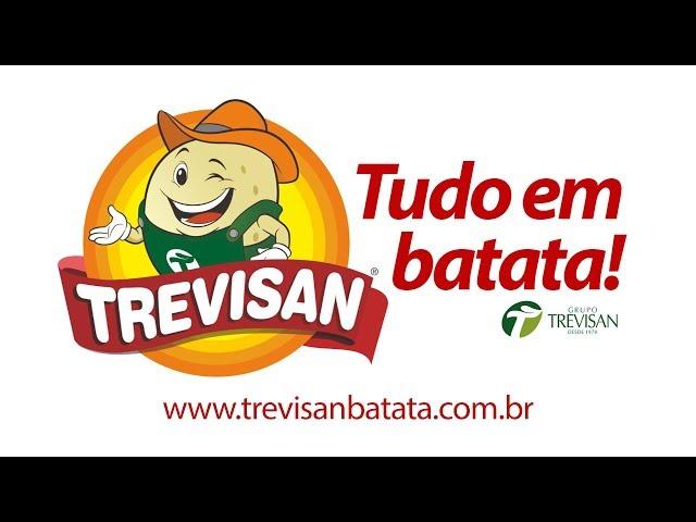 Trevisan Batata | Domingo Legal | SBT | 04/03/2018