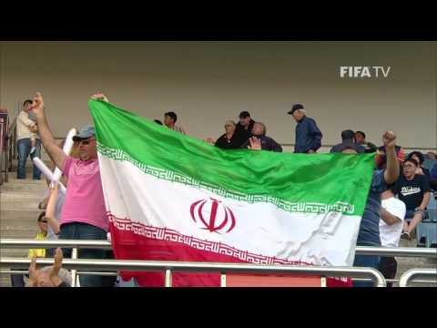 Match 06: Iran v. Costa Rica FIFA U-20 World Cup 2017