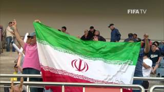 Match 06: Iran v. Costa Rica - FIFA U-20 World Cup 2017 thumbnail