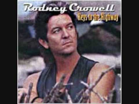"""Rodney Crowell """"Tell Me The Truth"""""""