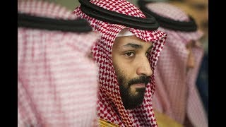 Opinion | Here's how the Saudi crown prince could face international justice