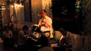 Mùa Thu Chết - Zen Coffee Acoustic