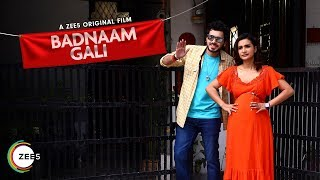 Roshini Video Song | Badnaam Gali | A ZEE5 Original | Patralekhaa, Divyenndu | Streaming Now On ZEE5