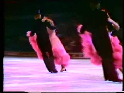 Holiday on Ice 1974 - astaire