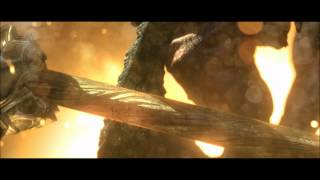 暗黑破壞神3 第四章 動畫 鑽石之門 中文字幕