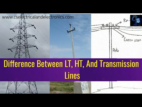Difference Between And Lt