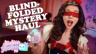 Bird Box Challenge Mystery Haul! | AATV Ep.002