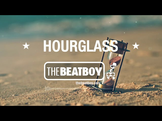 🔶HOURGLASS🔶 - Hip hop Rap Soul Piano Emotional RnB Beat Instrumental (Prod: THEBEATBOY)