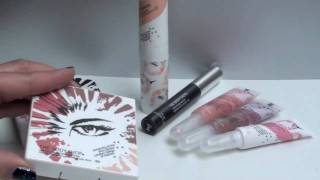 The Body Shop Brush with fashion make-up collectie, lente 2011 Thumbnail
