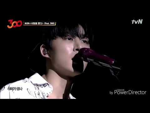 Love Scenario - IKON [ Show 300]