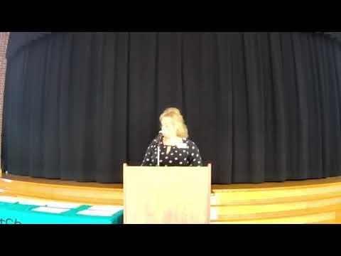 2021 5th Grade Awards Ceremony Mitchell Intermediate   2020