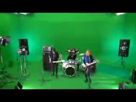 Royal Pirates - Shout Out Making MV