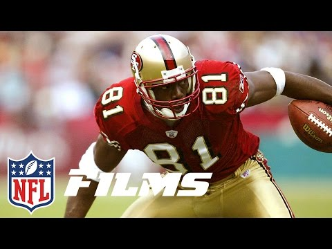 #3 Terrell Owens | Top 10 Wide Receivers of the 2000s | NFL Films