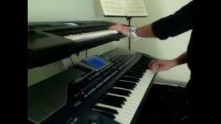 """""""Byawinakh Khayee"""" -  Practice Version / Ashur Bet Sargis"""