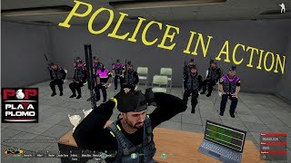 "DIRECTO POP ALTIS 3.2 "" POLICIA IN ACTION "" Parte 140"