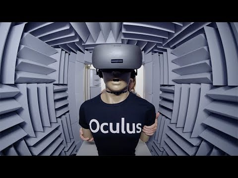 Oculus Research
