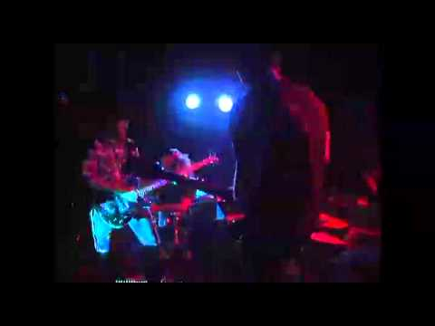 The Rum Diary: Sunken Fields (ending) live @ C.A.M.P.