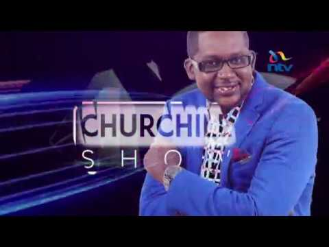 Churchill Show S05E13 Churchill at 40 edition