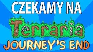 Zapowiedź z E3 - Terraria: Journey's End - Update 1.4