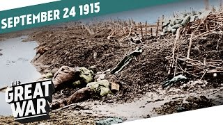 The German Occupation of Lithuania - Unrest in Russia I THE GREAT WAR - Week 61