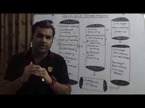 Virtual CFO Services - Receivables Management (Factoring)