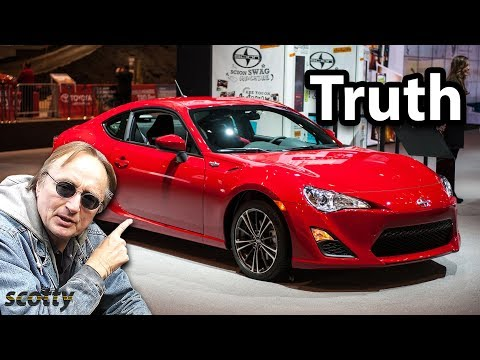 The Truth About Scion Cars and Why Toyota Stopped Making Them