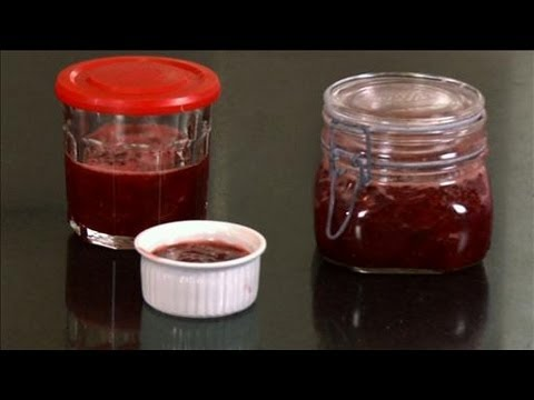 How to Make Strawberry Jam: Cooking Confidential with Gail Monaghan
