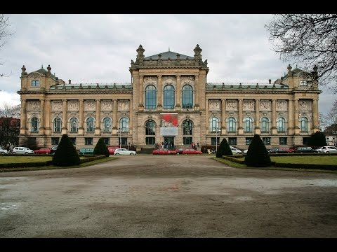beautiful places and sights in Hanover (Germany)  - Travel