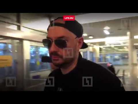 Серебренников слетал в Ростов