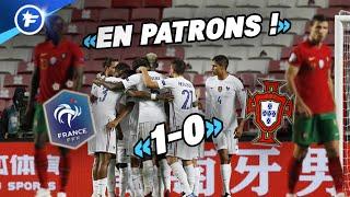 La victoire de la France contre le Portugal fait grand bruit | Revue de presse