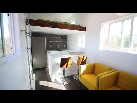How Much Did Our Tiny House Cost Youtube